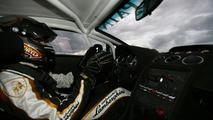 Gallardo Super Trofeo sets lap record for a one-make trophy car