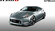 Nismo S-Tune 370Z Officially Confirmed