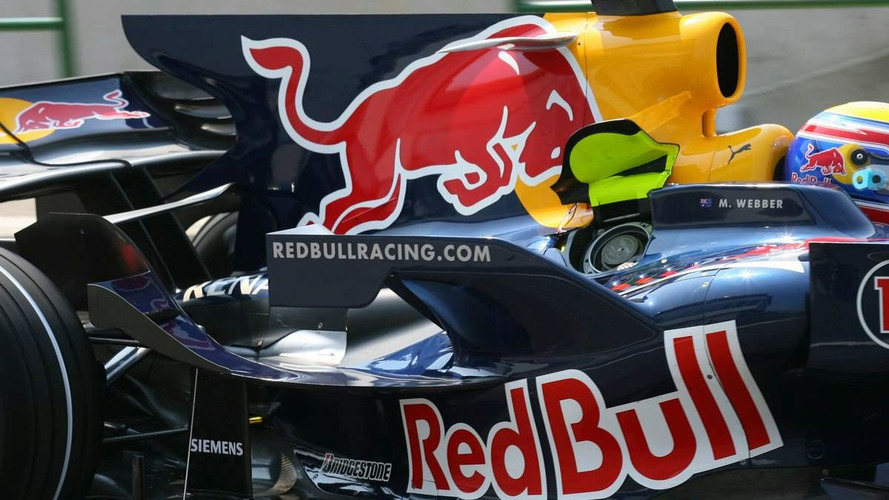 Williams' Michael scoffs at Red Bull engine complaints
