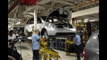 Índice de nacionalização de automóveis deverá ser superior a 65% a partir de 2013
