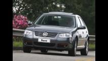 Efeito Jetta: concessionárias vendem VW Bora com desconto
