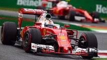 Arrivabene: Ferrari 'needs a bit of time' to return to the front