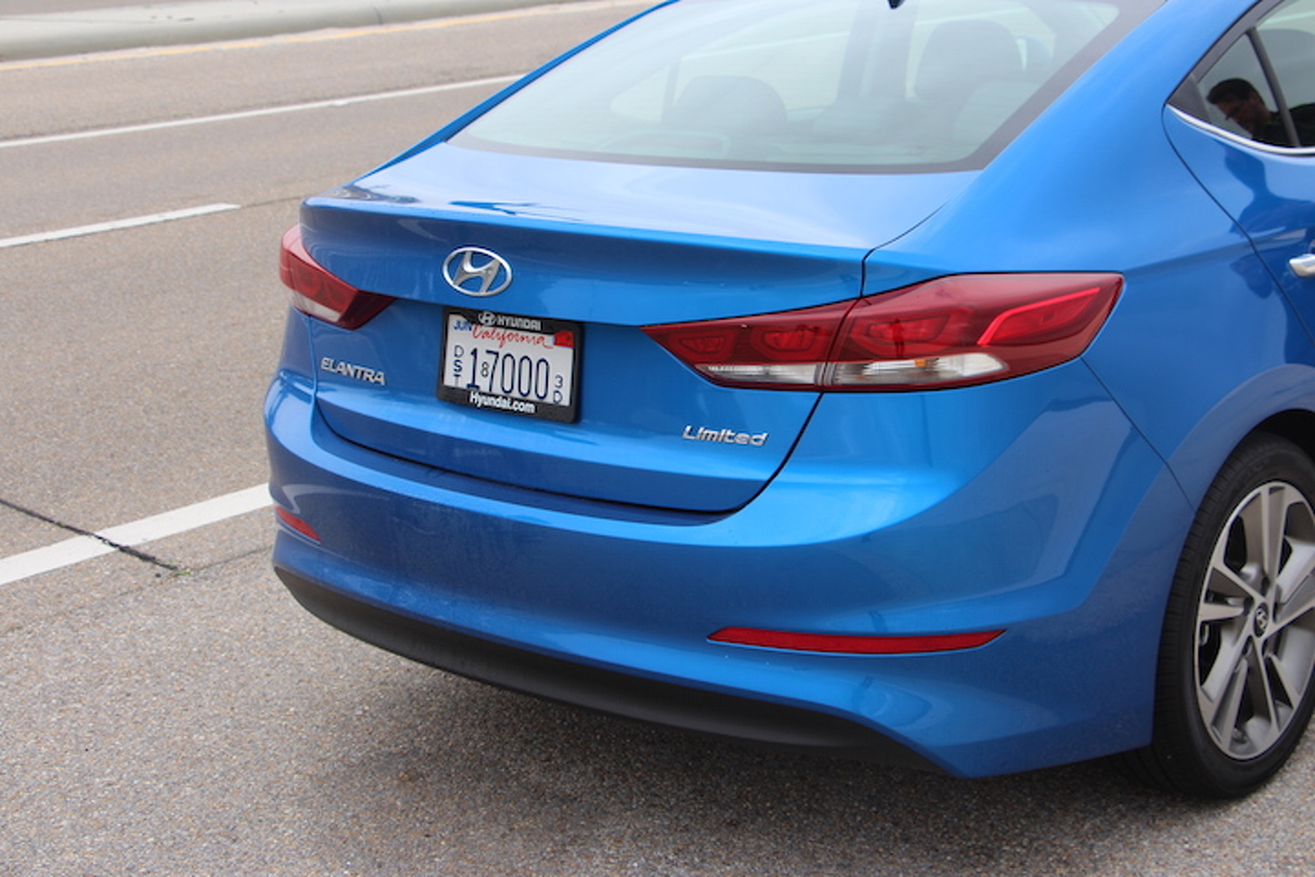 Hyundai Ups the Ante With Handsome New Elantra: First Drive