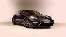 2017 Porsche Panamera premiere - watch the live stream here