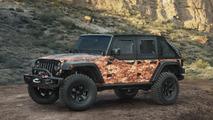 Jeep Trailstorm