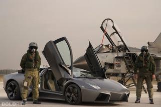 Wheels Wallpaper: 2008 Lamborghini Reventon