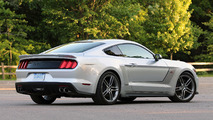 2016 Roush Stage 3 Mustang: First Drive