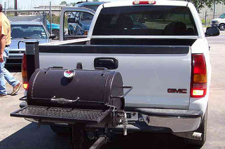 8 Perfect Rides for Football Tailgating