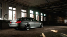 Manhart Racing MH5 S Biturbo officially rated at 646 HP