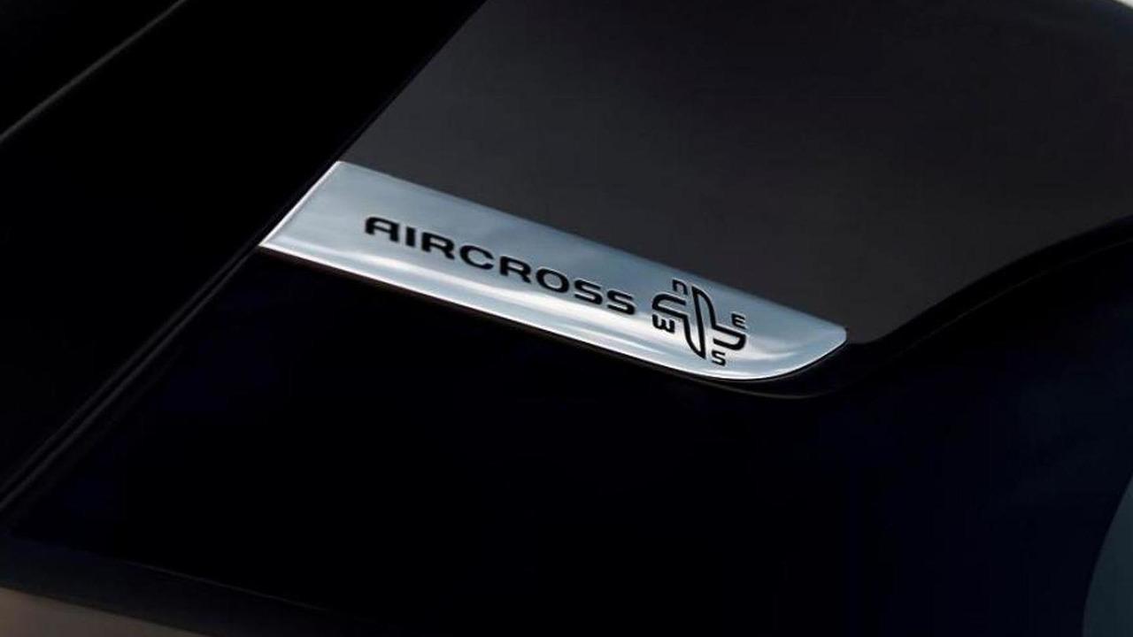 Citroen C4 Aircross teaser image - 29.9.2011