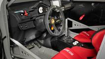 Scion iQ Evasive for SEMA 28.10.2011