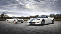 Corvette 427 Convertible Collector Edition 12.01.2012