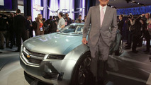 Bob Lutz moves to Senior Advisor Role; Will Retire at End of 2009