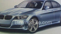 2009 BMW 3-Series Brochure Scans
