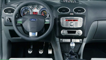 Ford Focus RS Video