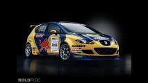 Seat Leon WTCC