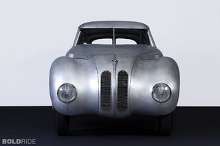 BMW 328 Kamm Coupe