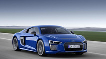 Audi working on Tesla-like Ludicrous Mode for upcoming EVs