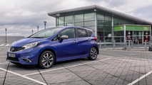 Nissan announces Note N-TEC special edition