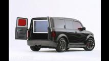 Honda Studio E Concept
