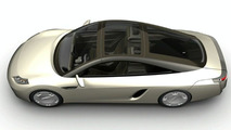 Loremo Cabrio Set for Geneva Debut