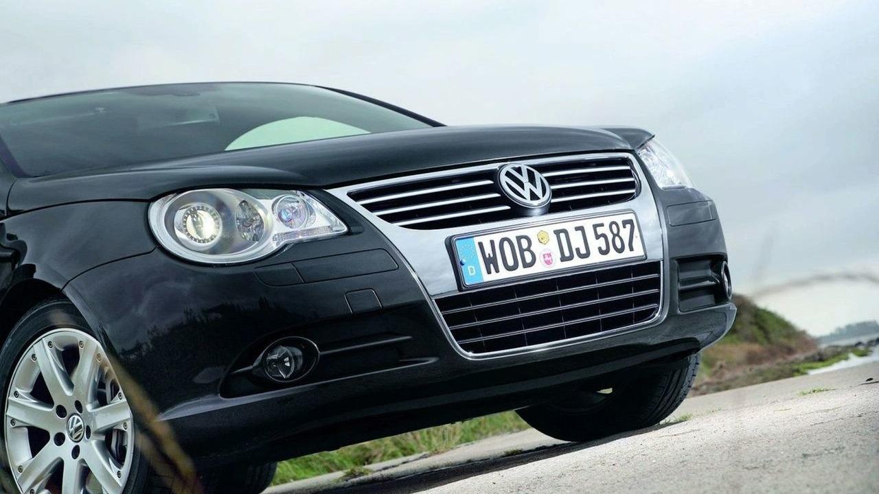 Volkswagen Eos edition 2009