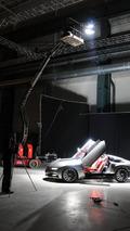 Spyker Cars adopts new 'Swedish' name