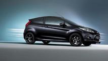Ford Fiesta Sport Special Edition - 6.7.2011
