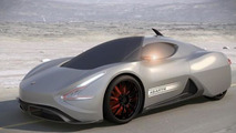 Abarth Scorp-Ion by IED Design students