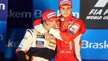 Massa's father hints at Massa-Alonso pairing for 2010