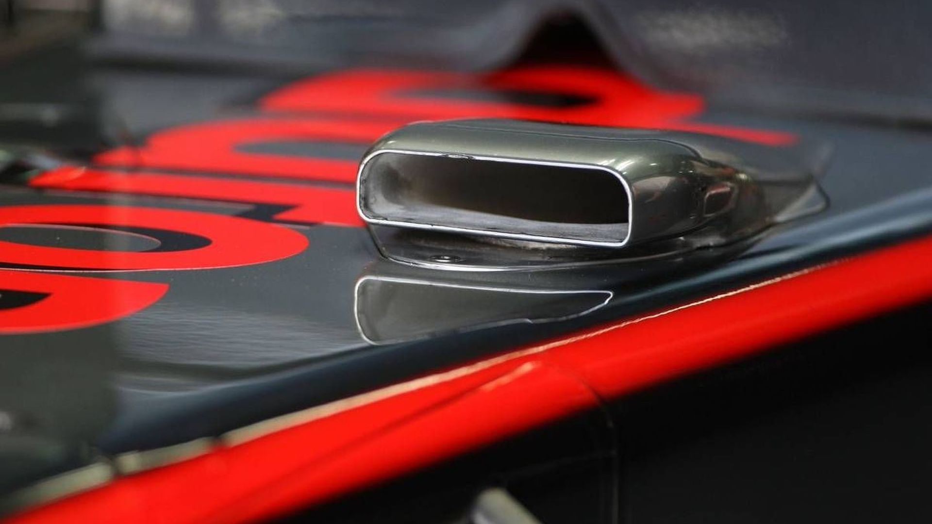 McLaren to remove F-duct for Monza - report