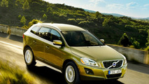 2010 Volvo XC60 U.S. Pricing Announced