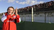 Montezemolo wants start time change for F1 races