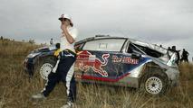 Raikkonen not ruling out 2011 F1 return rumours