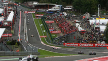 46,000 tickets sold for Belgian GP