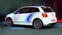 VW Polo R WRC street concept 17.05.2012