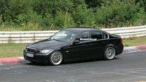 2006 BMW M3 Spy Photos