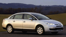 Citroen C4 Set for C-Triomphe in China