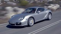 New 2006 Porsche Cayman S