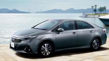 2014 Toyota Sai facelift 29.8.2013