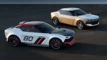 Nissan IDx still under development - report