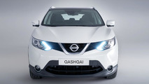 2014 Nissan Qashqai