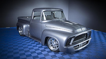 1956 Ford F-100 Snakebit launched at SEMA