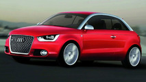 Volkswagen Small Car Platform to get AWD