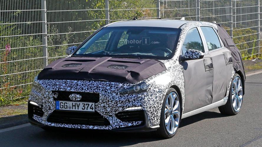 Hyundai i30 N terá motor turbo com 253 cv ou 279 cv