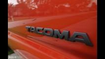 Toyota Tacoma TRD Pro Series