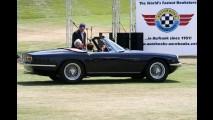 Maserati Mistral