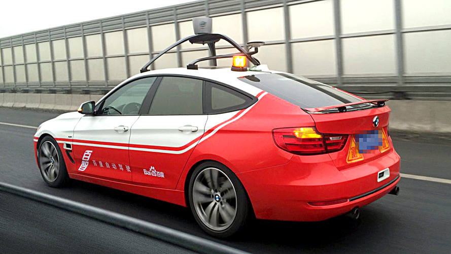 China bans autonomous car testing on highways, for now