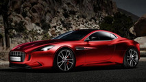 Aston Martin says Thunderbolt concept is an unauthorized copy