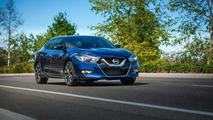 Nissan Maxima could gain NISMO version